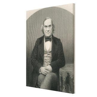James Wilson Impresión De Lienzo