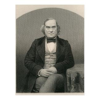 James Wilson Postcard