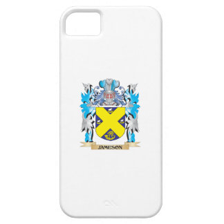 Jameson Coat of Arms - Family Crest iPhone 5 Case