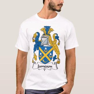 Jameson Family Crest T-Shirt