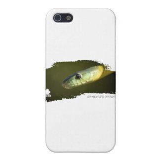 Jameson's Mamba 01 iPhone 5 Covers