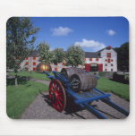 Jamesons Whisky Heritage Centre, Midleton, Mouse Pad