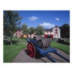Jamesons Whisky Heritage Centre, Midleton, Photo Print