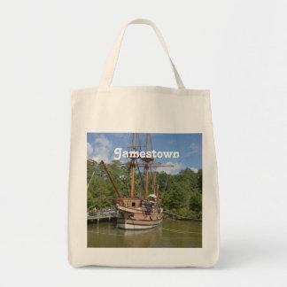 Jamestown Bags
