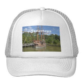 Jamestown Trucker Hat