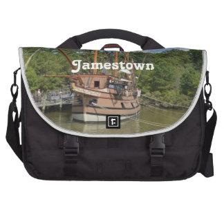 Jamestown Commuter Bags