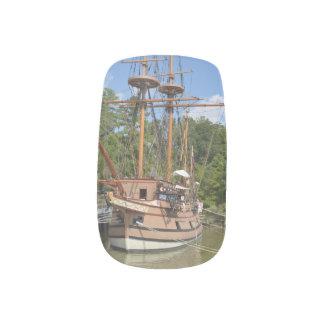 Jamestown Minx® Nail Wraps