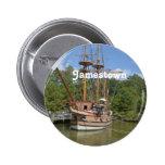 Jamestown Pin Redondo 5 Cm
