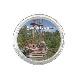 Jamestown Ring