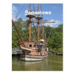 Jamestown Postales
