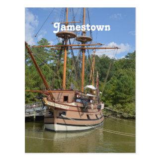 Jamestown Postal