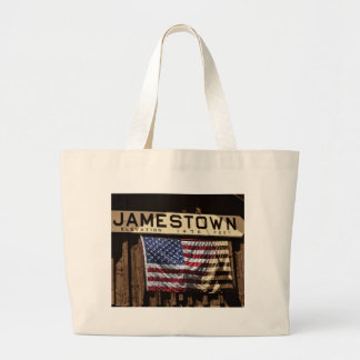 Jamestown Tote Bag