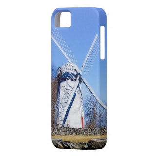 Jamestown windmill built in 1789 iPhone case