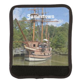 Jamestown Handle Wrap