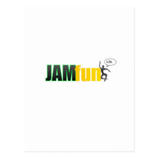 JAMfun4 JPG Tarjetas Postales