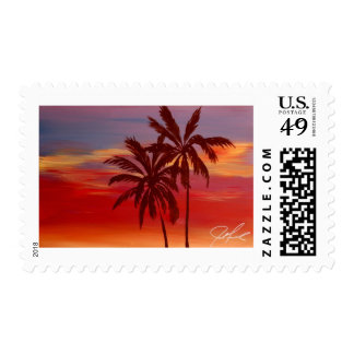 Jamican Wind Postage