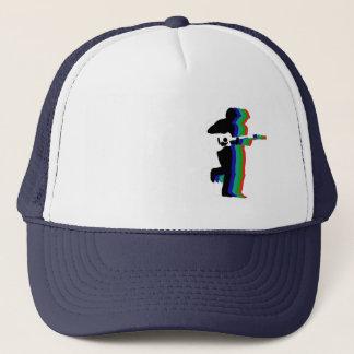 Jamie Abbott Classic Trucker Hat