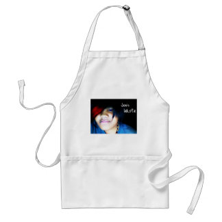 Jamie lakota offical shirt adult apron