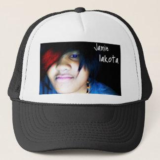 Jamie lakota offical shirt trucker hat