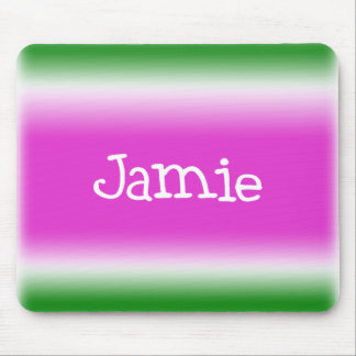 Jamie Mouse Pad