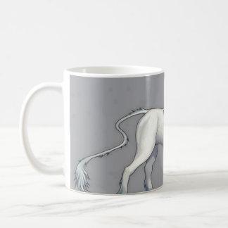 Jamie s Unicorn 2 Coffee Mug