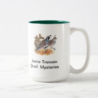 Jamie Tremain Coffee Mug