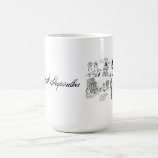 JamisonParker sleepwalker mug
