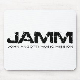 JAMM Tour Mouse Pads