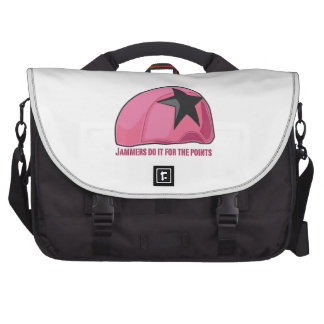 Jammers Do It For The Point Bags For Laptop