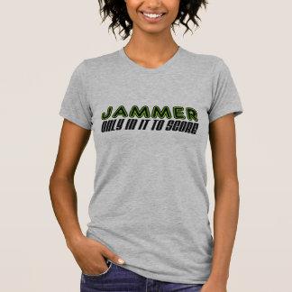 Jammers Score {green} Shirt