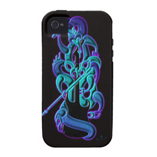 Jammin iPhone 4 Cover