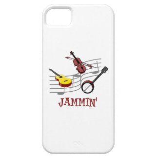 Jammin iPhone 5 Covers
