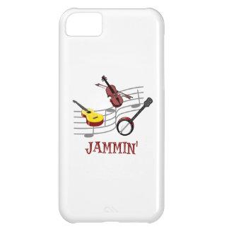 Jammin iPhone 5C Case