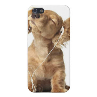 Jammin Dogg Iphone Case Case For iPhone 5