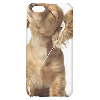 Jammin Dogg Iphone Case iPhone 5C Covers
