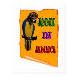 Jammin en Jamaica Postal