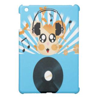 Jammin hamster iPad mini case
