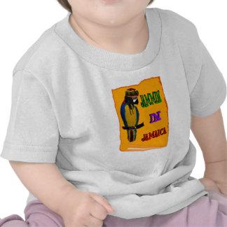 Jammin' in Jamaica T-shirts