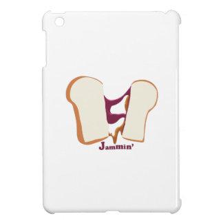 Jammin Cover For The iPad Mini