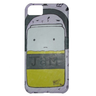 Jammin Jam Cover For iPhone 5C