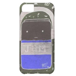 Jammin Jam INVERT iPhone 5C Covers