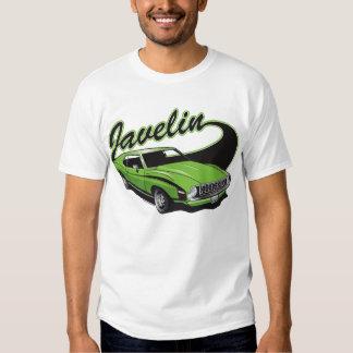 Jammin' Javelin Kids T-Shirt