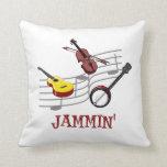 Jammin' Pillows