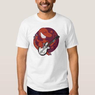 Jammin' Raptor Shirt