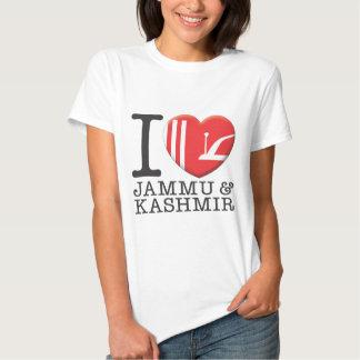 Jammu Kashmir Shirt
