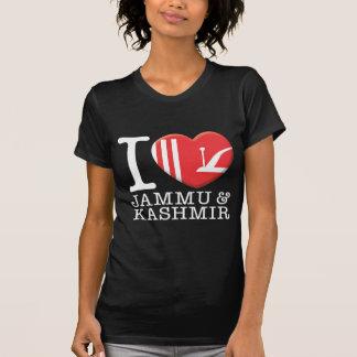 Jammu Kashmir Tee Shirt
