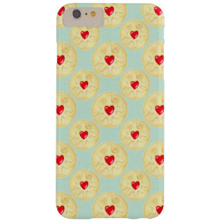 Jammy Dodger Biscuit Pattern iPhone 6 Plus Case