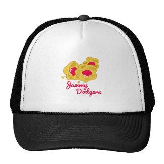Jammy Dodgers Trucker Hat