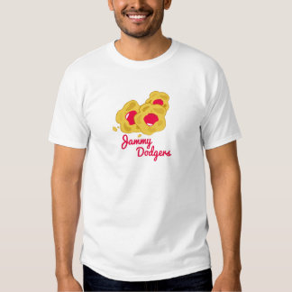 Jammy Dodgers Shirt