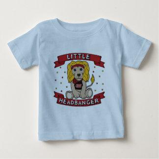 """Jammy Jams - """"Little Headbanger"""" T-shirt"""